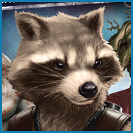 GUARDIANS OF THE GALAXY: ROCKET'S GUIDE