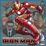 THE WORLD ACCORDING TO IRON MAN